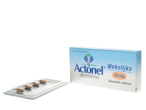 Actonel 35 mg