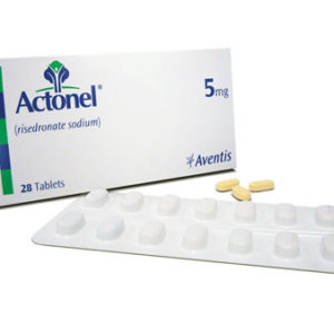 Actonel 5 mg