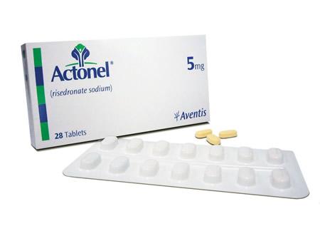 Actonel 5 mg