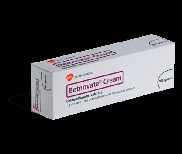 Betnovate crème