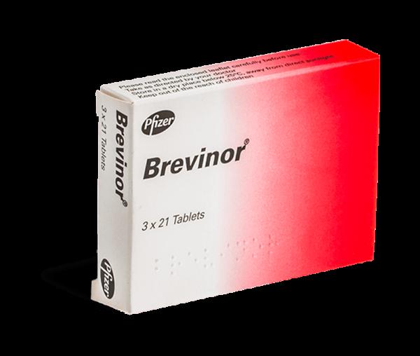 Brevinor