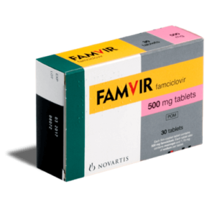 Famvir 500 mg