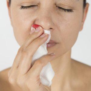 Neusinfecties