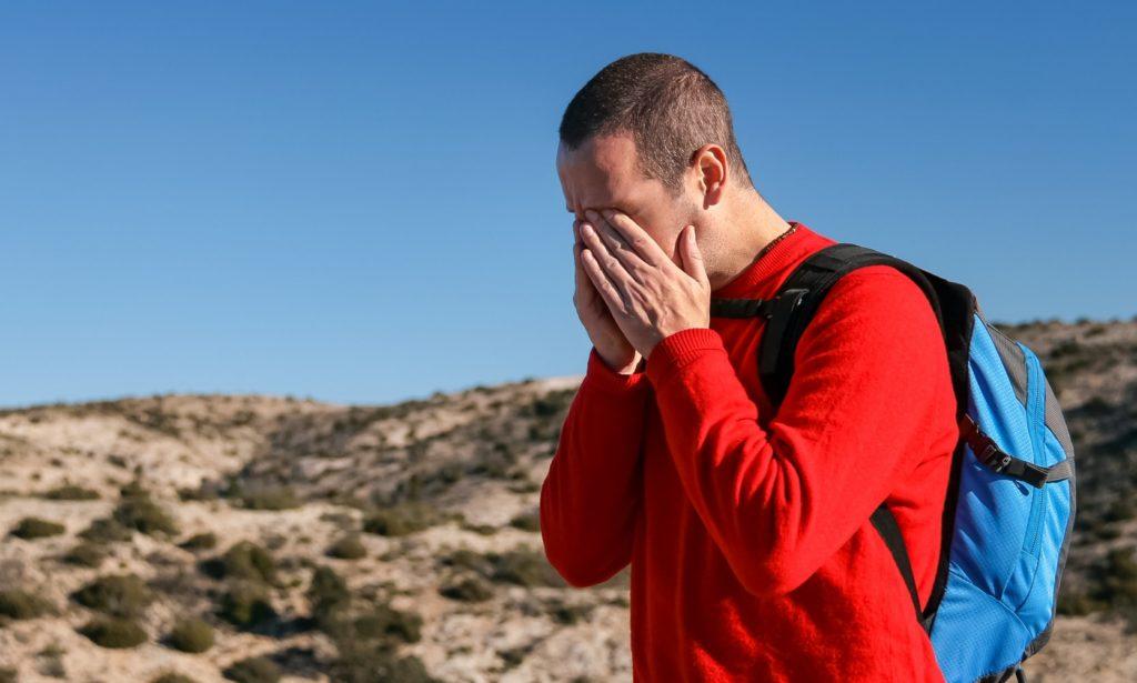Symptomen en behandeling van migraine