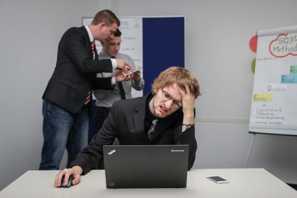 Oorzaak en behandeling van spanningshoofdpijn