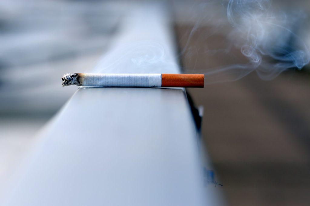 Stoppen met roken (met behulp van Champix of Zyban)