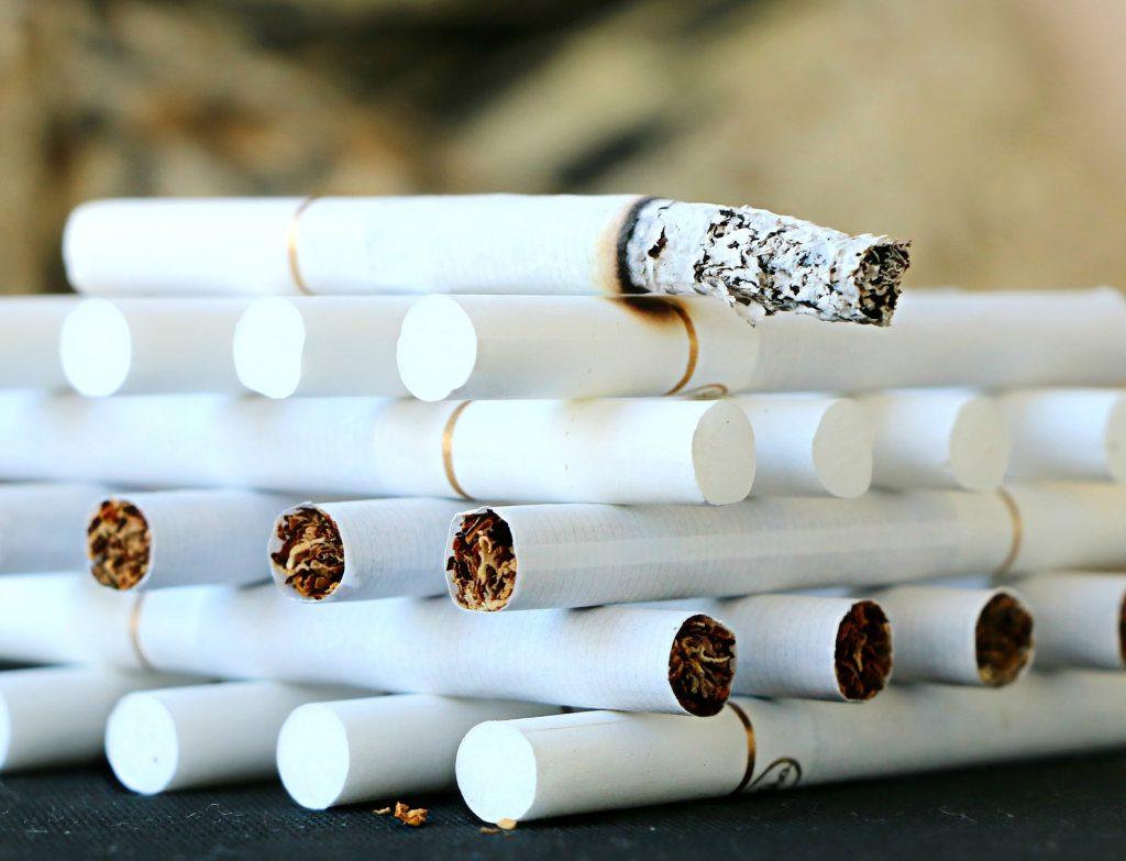 Dit is de slimste truc om te stoppen met roken