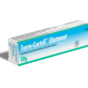 Terra-Cortril